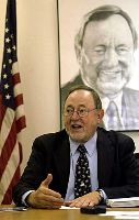 Congressman for All Alaska - Don Young