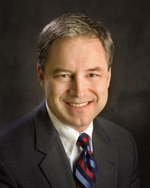 Lt. Governor Sean 'Caribou Ken' Parnell