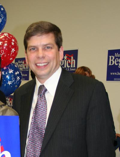 Mark Begich D Alaska